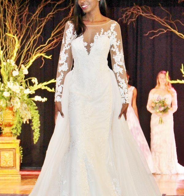 WCBI 24th Annual Bridal Showcase A Success
