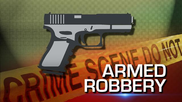 Columbus Police Department Seeks Suspects in Two Armed Robberies