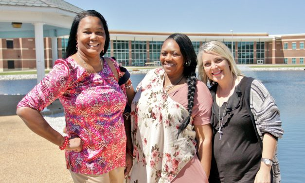 Grant Funds Women's Support Program at EMCC Campuses