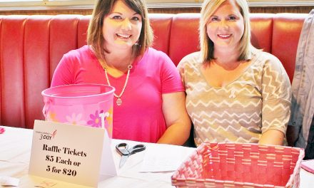Zachary's Hosts Fundraiser for Breast Cancer Research
