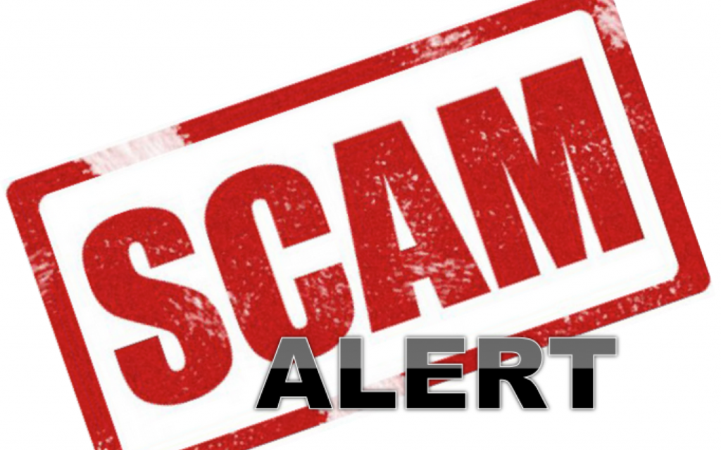 "Elders Targeted in ""Grandparent Scam"""