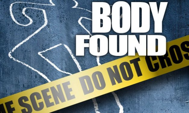 Body Found in Pickens County