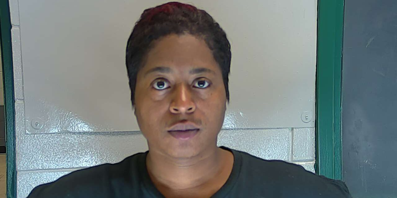 Woman Wanted for Witness Intimidation