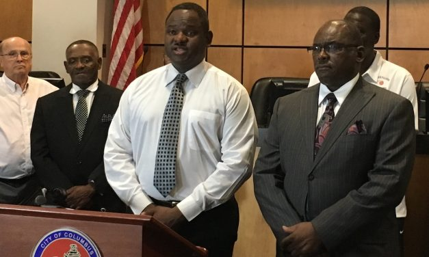 Council, CPD Oversight Committee Meet to Review Shooting Video