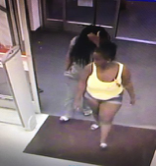 CPD Seeks Shoplifters