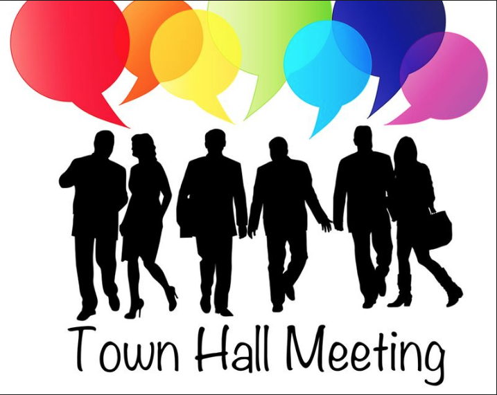 Disaster Town Hall Set For Monday Night