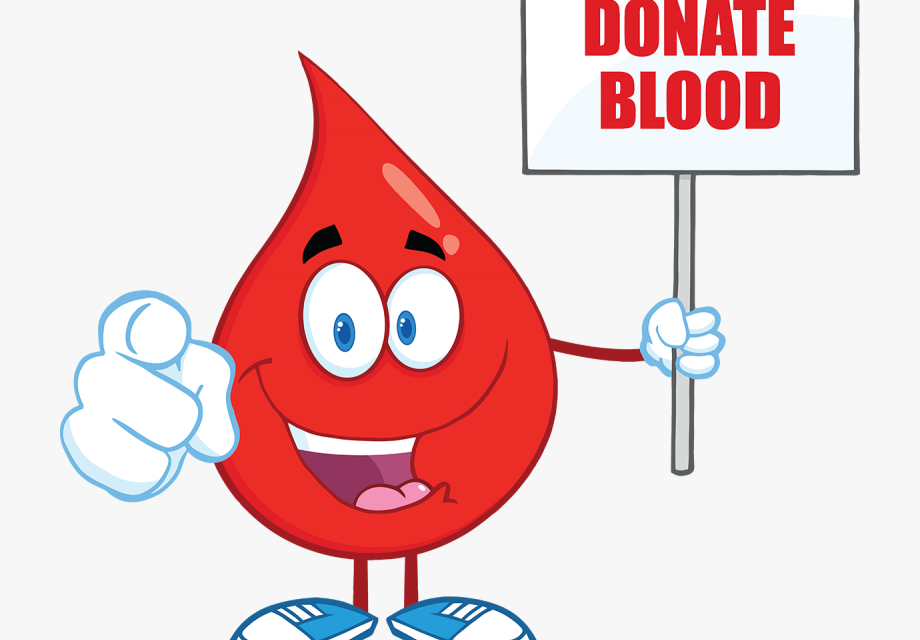 Knights of Columbus Sponsor Blood Drive