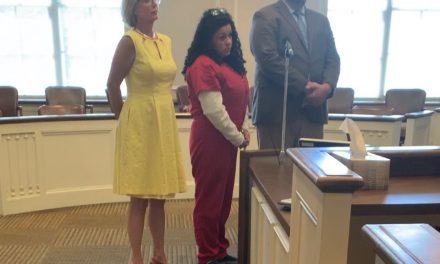 Martinez Pleads Guilty in Murder of Husband