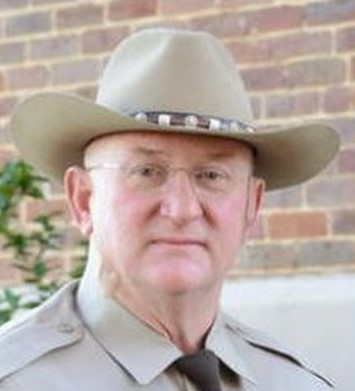 Disgraced Sheriff Gets 18 Months in Prison